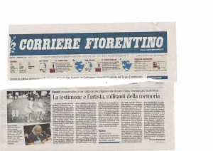 Corriere sera 4 febbraio 2014 (2)-p1