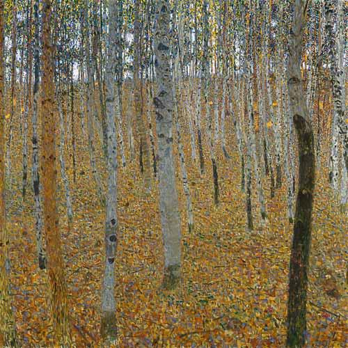 klimt    buchenwald