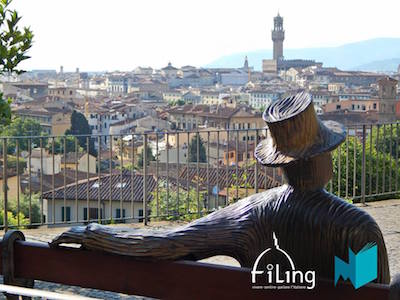 FILing | Living, experiencing and speaking italian