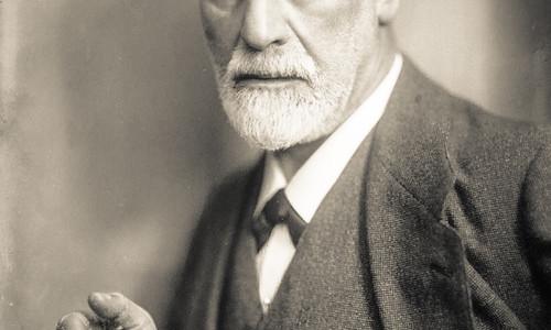 Sigmund-Freud verticale
