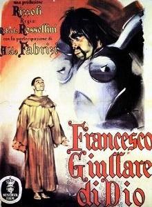Francesco giullare diDio