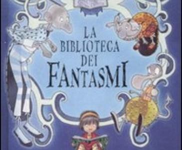 biblioteca fantasmi 2