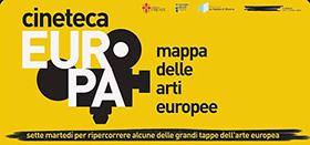 CINETECA EUROPA. Mappa Delle Arti Europee