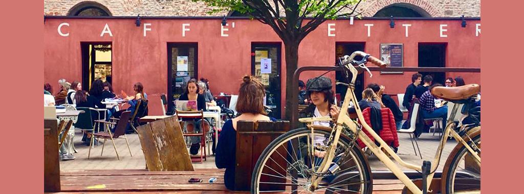 Caffè Letterario Le Murate