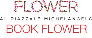 Book Flower