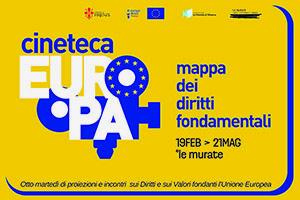 CINETECA EUROPA – Mappa dei diritti fondamentali
