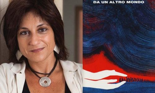 READING IN THE SOUND Evelina Santangelo - Da un altro mondo