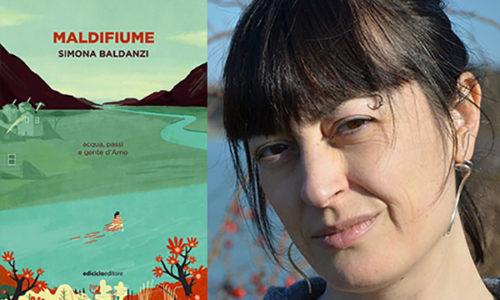 Simona Baldanzi-maldifiume