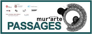 mur°arte PASSAGES