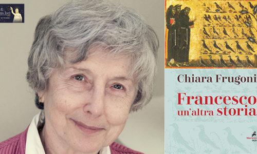 Chiara Frugoni - Francesco - Genius Loci 2019