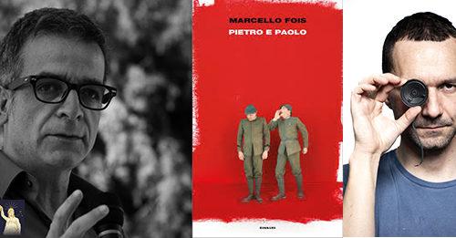 Marcello Fois - Boosta - FEDE - genius loci 2019