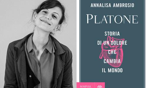 600-12 novembre - annalisa ambrosio - platone - Caffè Letterario Le Murate