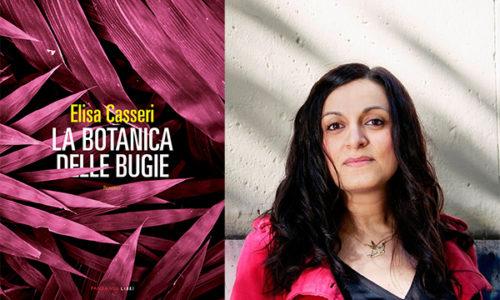 600-21 novembre - Elisa Casseri - La-botanica-delle-bugie-admin - Caffè Letterario Le Murate