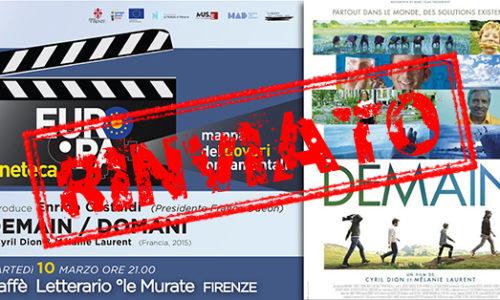 cineteca 2020  banner 10 MAR