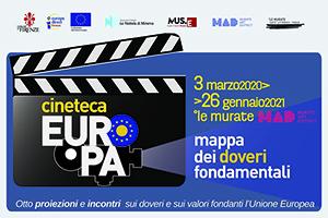 CINETECA EUROPA