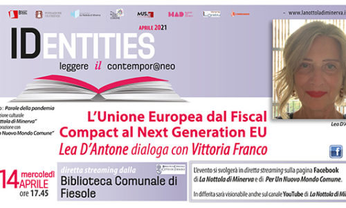 identities 2020 banner 16 APRILE