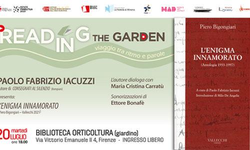 Reading in the garden 2021 banner 20 LUG
