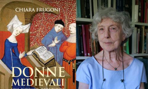 Chiara Frugoni - Genius Loci 2021