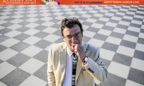 bartezzaghi - Genius Loci 2021