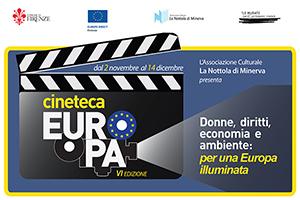 Cineteca Europa – VI edizione