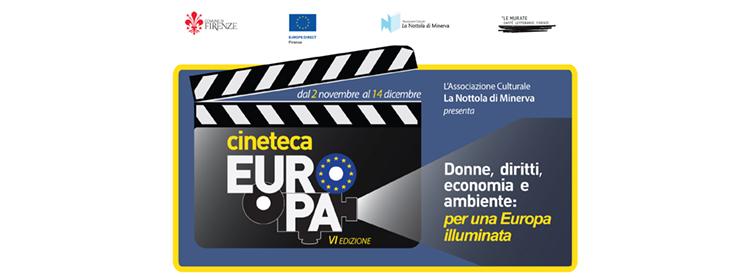 Cineteca Europa 2021